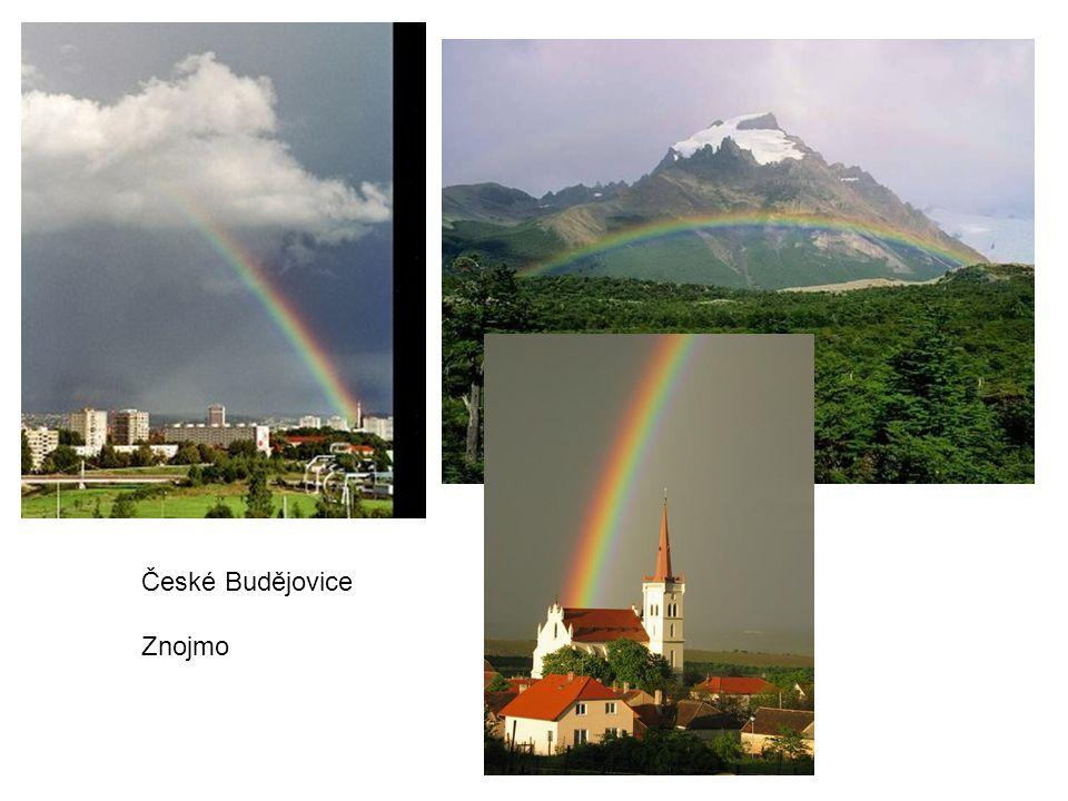 České Budějovice Znojmo