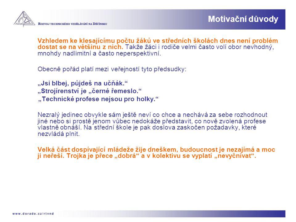 V okrese Děčín má v průmyslové výrobě tradičně silné postavení zejména strojírenství.
