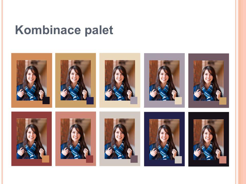 Kombinace palet