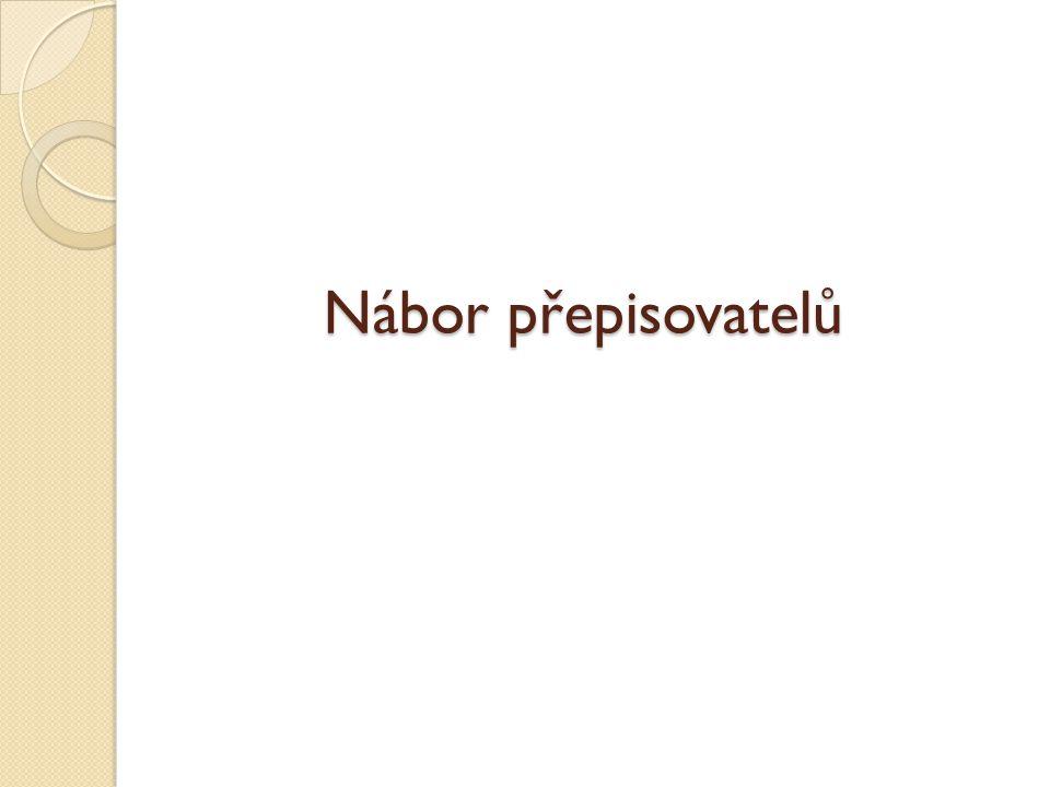 Odkud se berou? www.zav.cz Úspěchy v kraji Mistrovství republiky Mistrovství světa
