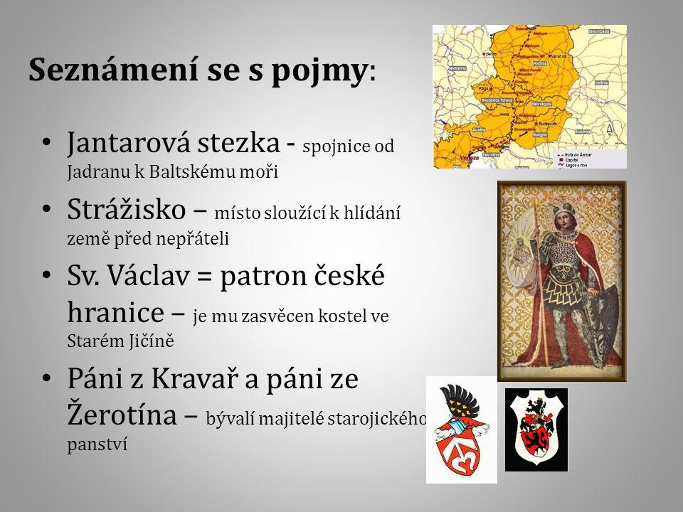 Výroba středověkých postav