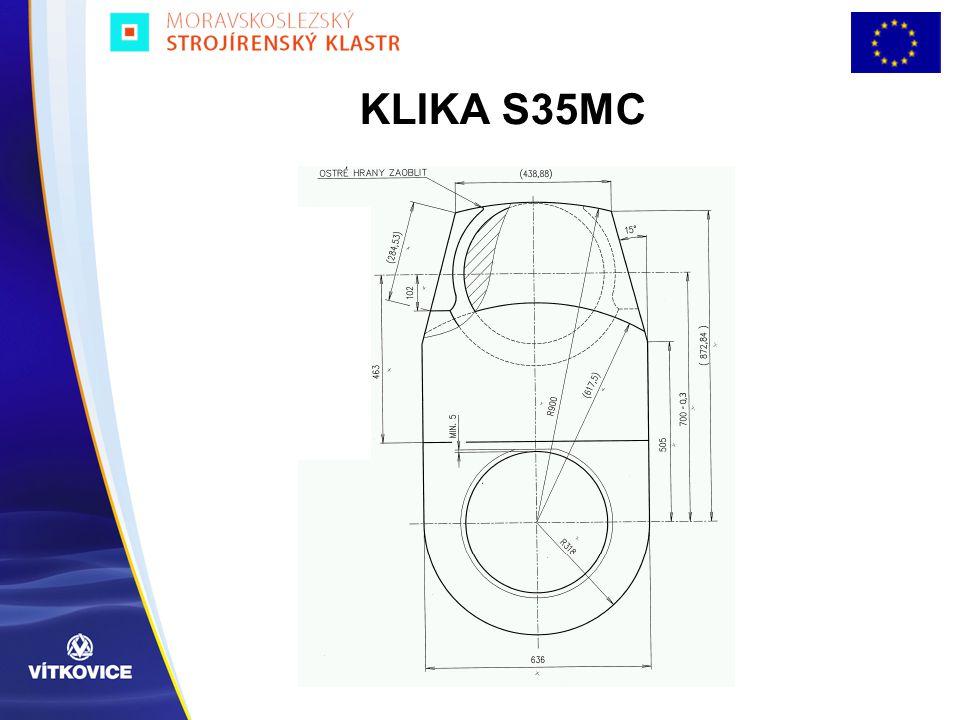 KLIKA S35MC