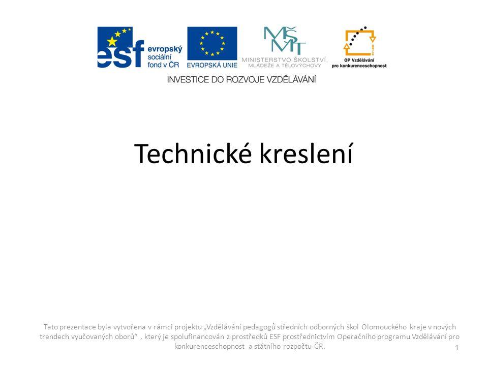 """Jehlan Tato prezentace byla vytvořena v rámci projektu """"Vzdělávání pedagogů středních odborných škol Olomouckého kraje v nových trendech vyučovaných oborů , který je spolufinancován z prostředků ESF prostřednictvím Operačního programu Vzdělávání pro konkurenceschopnost a státního rozpočtu ČR."""