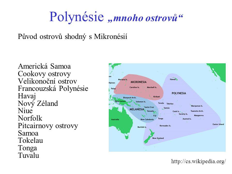Jak vzniká atol.