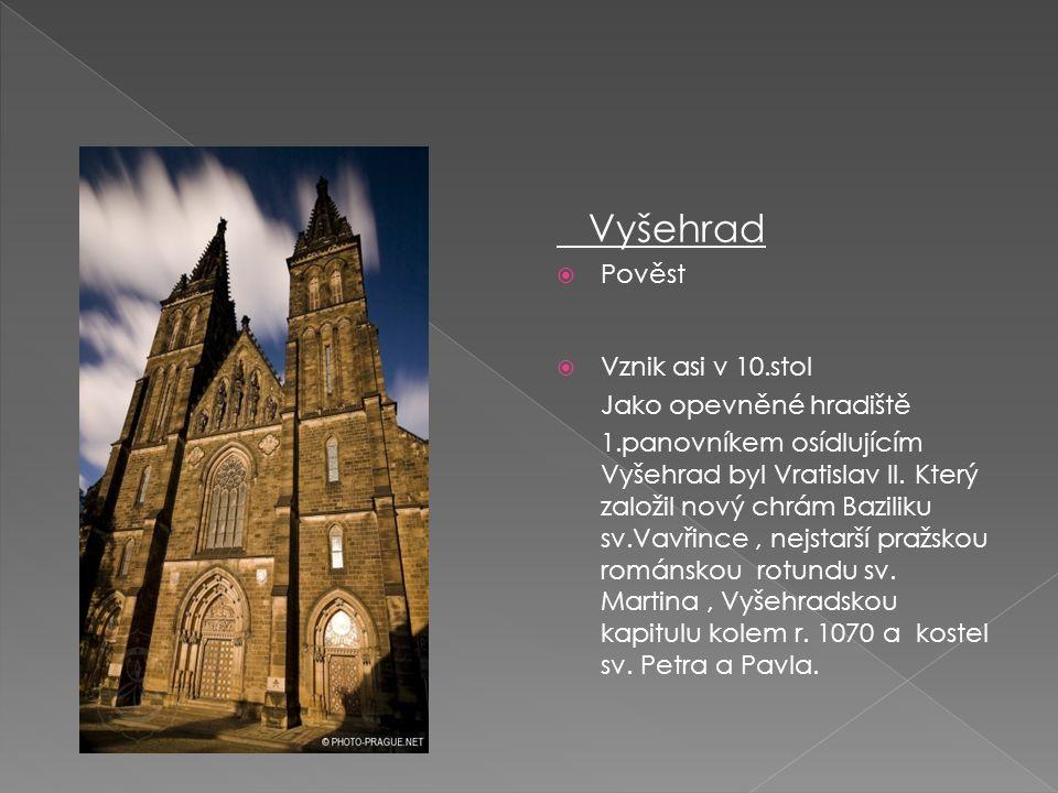  První zmínky o něm se dochovaly z roku 1135.
