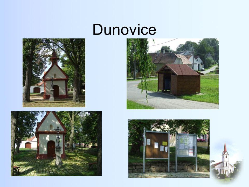 Dunovice