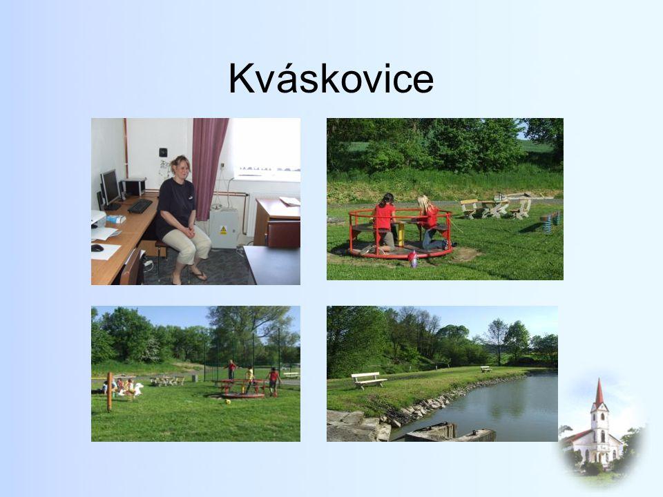 Kváskovice
