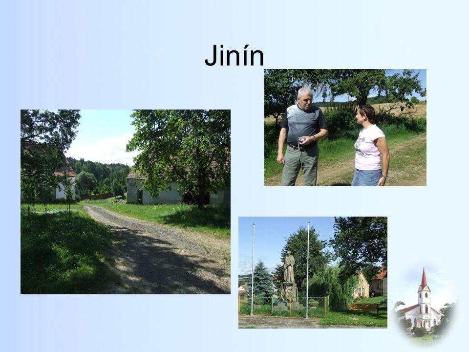 Jinín