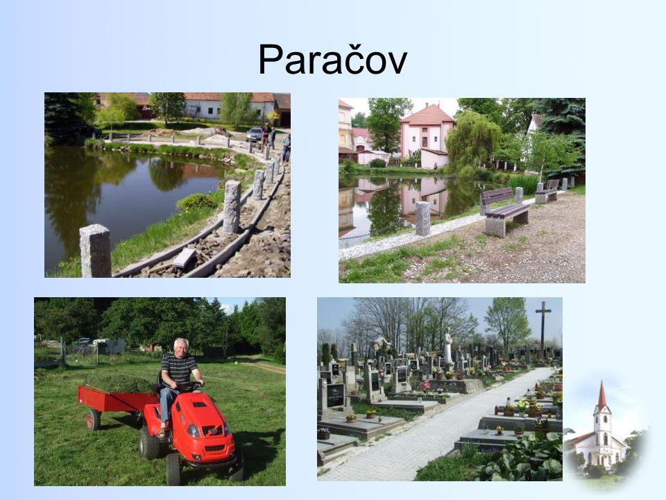 Paračov