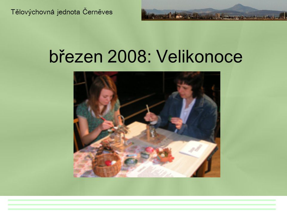 listopad 2008: lampionáda