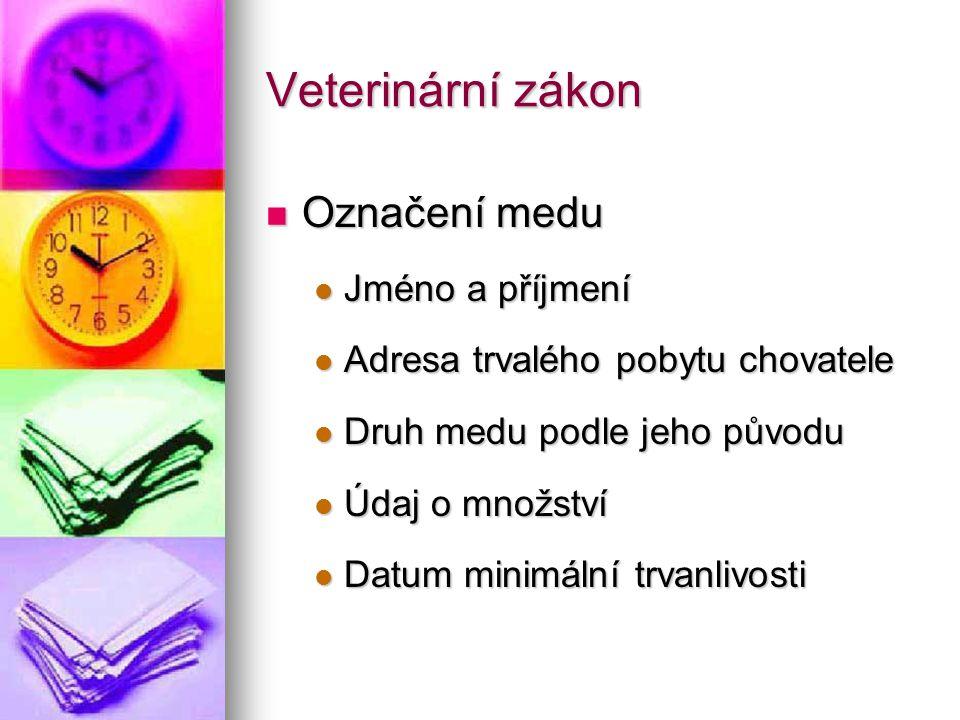 Údaj o množství Vyhl 76/2003 Sb.– přípustné záporné odchylky balení: Vyhl 76/2003 Sb.