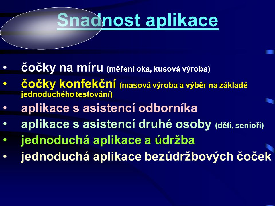 konec XIII výroční sjezd České kontaktologické společnosti Nymburk 10.-12.11.2006