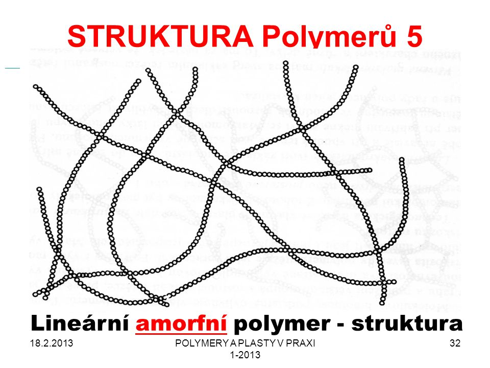 STRUKTURA Polymerů 5 18.2.2013POLYMERY A PLASTY V PRAXI 1-2013 32 From Wikipedia, the free encyclopedia Jump to: navigation, searchnavigationsearch Li