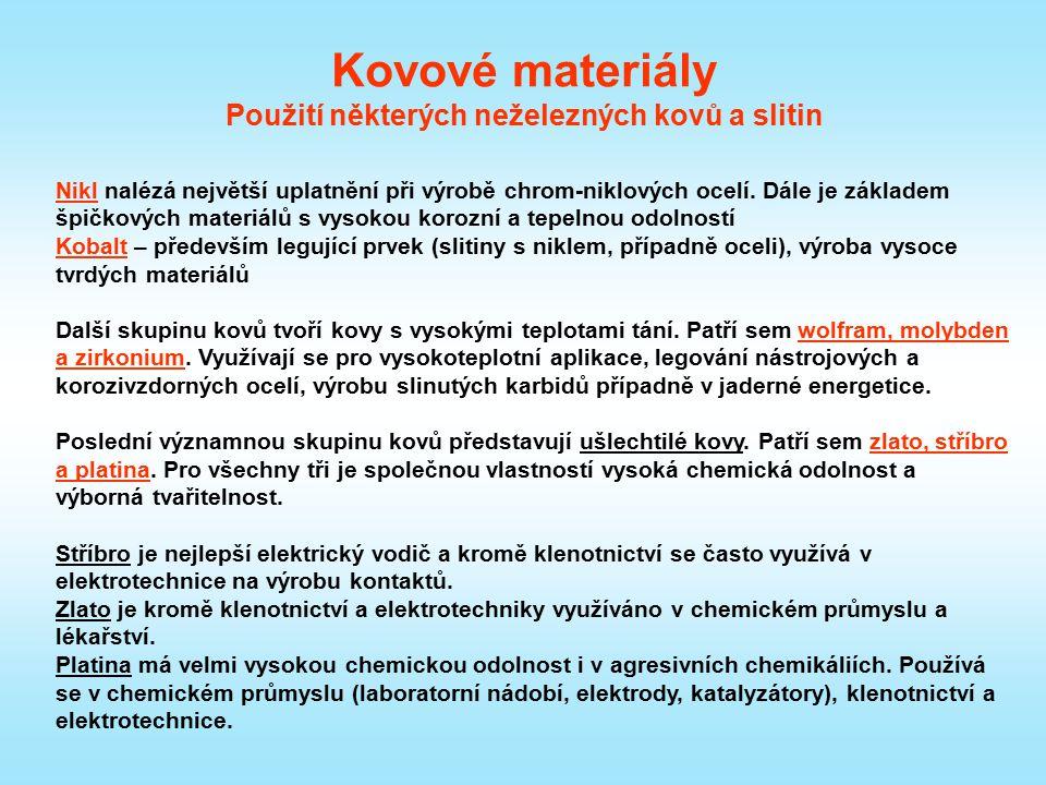 Anorganické materiály SKLO Sklo je nekrystalická látka, která se nejčastěji připravuje utavením tzv.