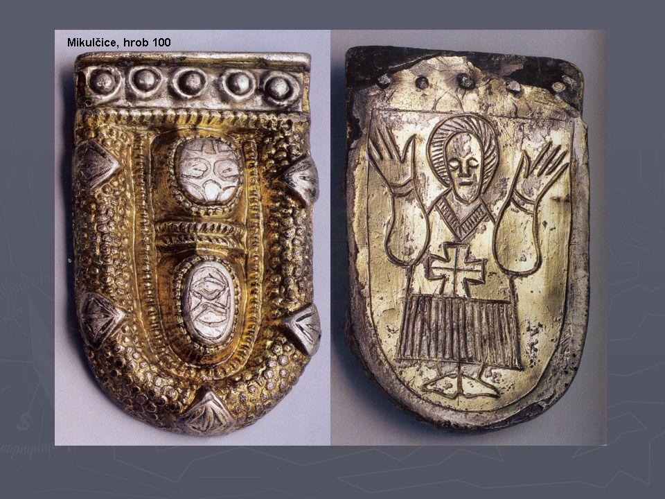 POČÁTKY ČESKÉHO STÁTU Kníže Bořivoj, Vratislav, Václav, Boleslav I.,Boleslav II. 850 - 1000