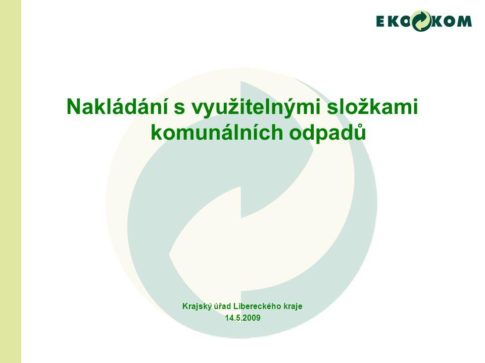 Základní definice subjektů EKO-KOM, a.s.