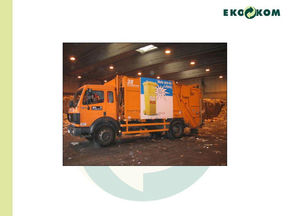 Základní definice subjektů Třídící linka - technické zařízení, pomocí kterého se tříděný odpad upravuje podle požadavků konečných zpracovatelů na druhotnou surovinu.