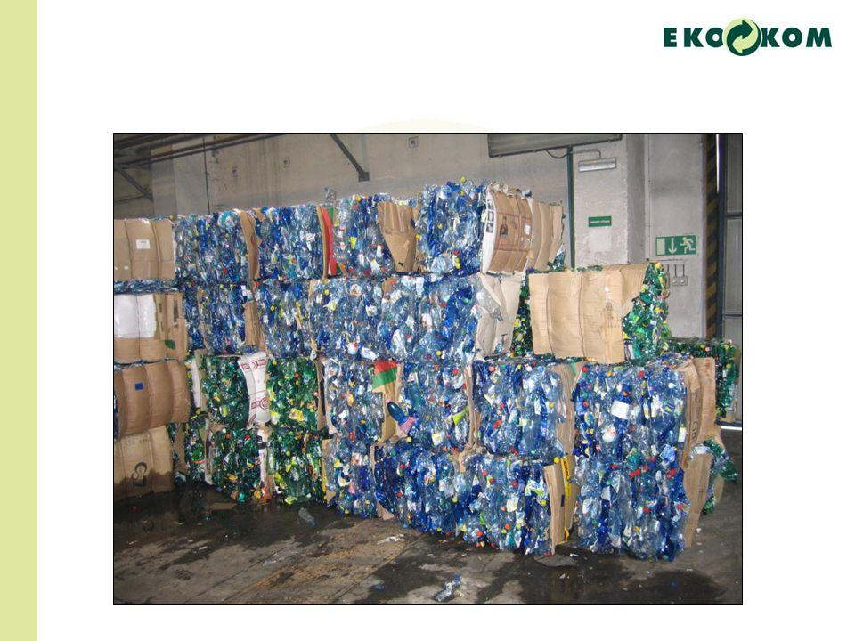 Ceny a náklady Př.1 Svozová firma nemá třídící linku, svezený odpad předává externí třídící lince.