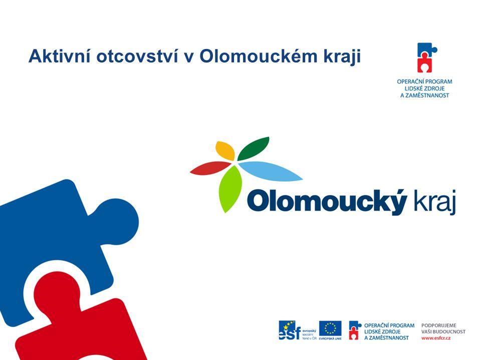 Aktivní otcovství v Olomouckém kraji