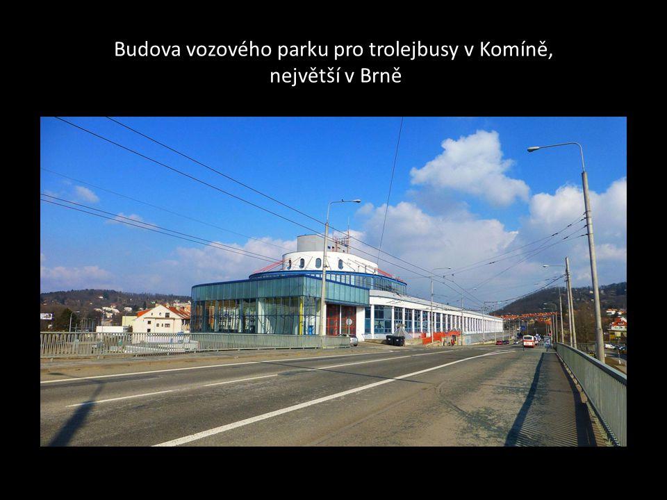 Městský soud v Brně-ulice Polní