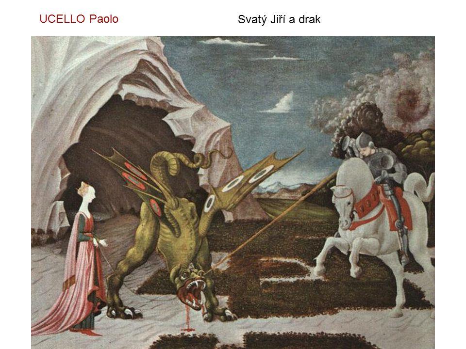 MASACCIO Tommaso di Givanni Adam a Eva vyhnaní z ráje