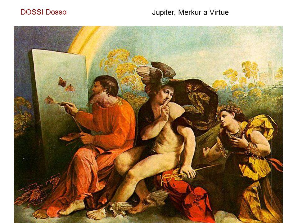 CAGNACCI Quido Smrt Kleopatry