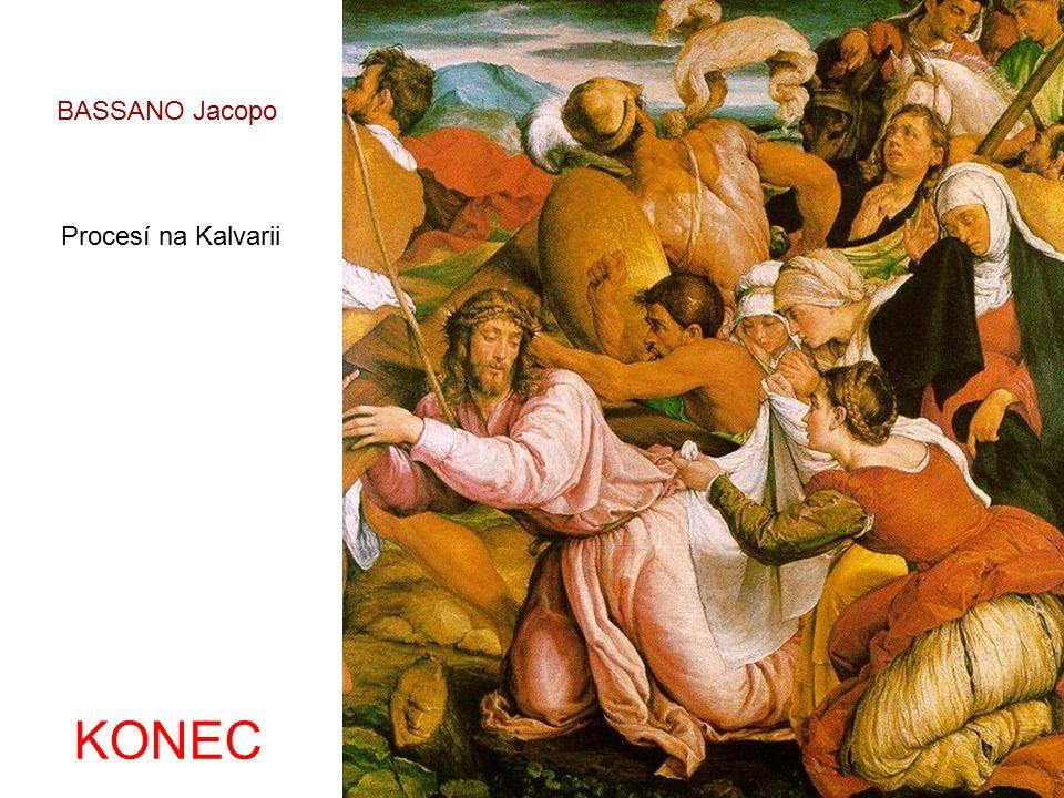 LOTTO Lorenzo Madona a dítě se sv. Kateřinou a sv. Jakubem - 1527