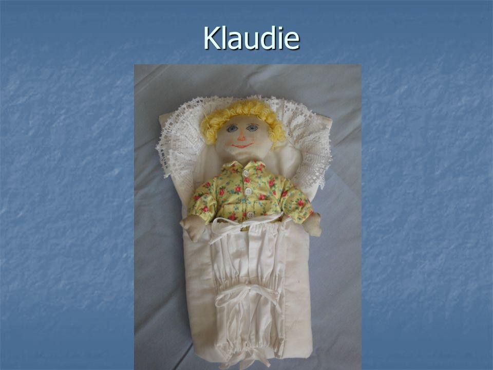 Klaudie