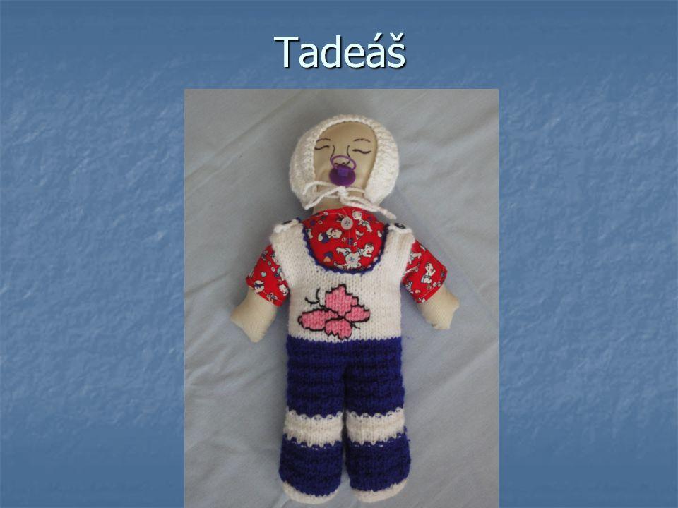 Tadeáš
