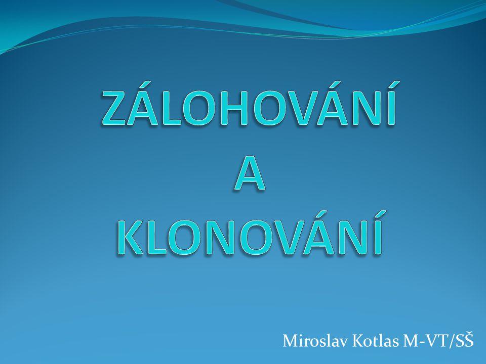 Miroslav Kotlas M-VT/SŠ