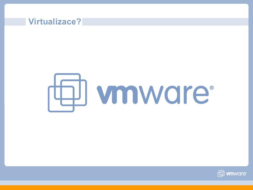 Virtualizace?