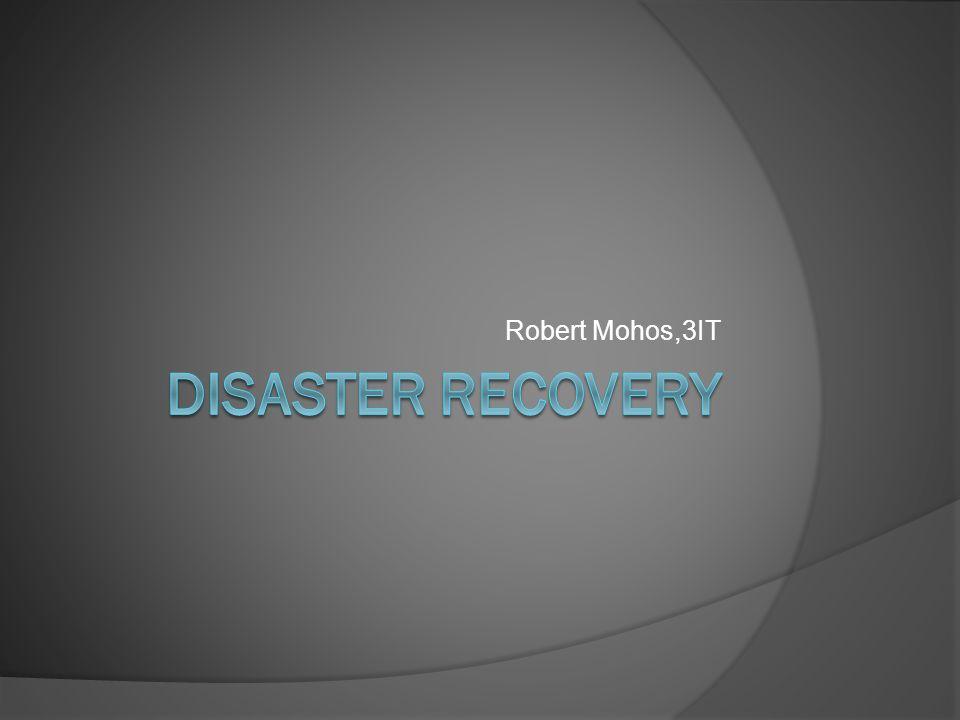 Robert Mohos,3IT