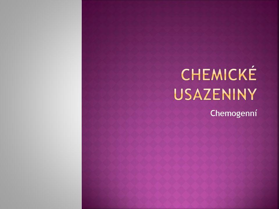 Chemogenní