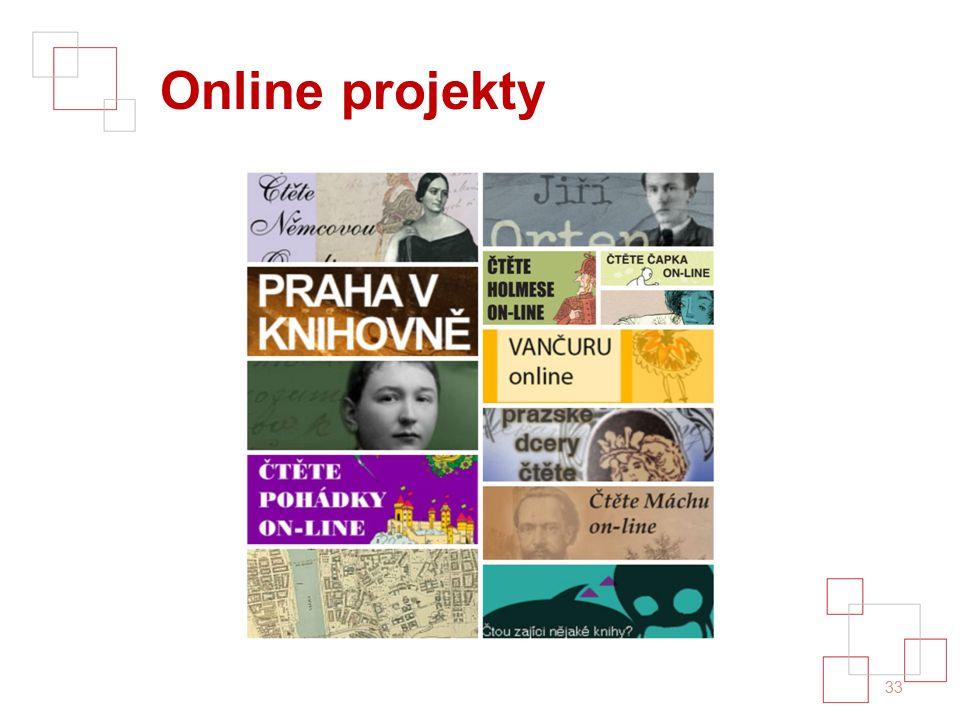 Online projekty 33