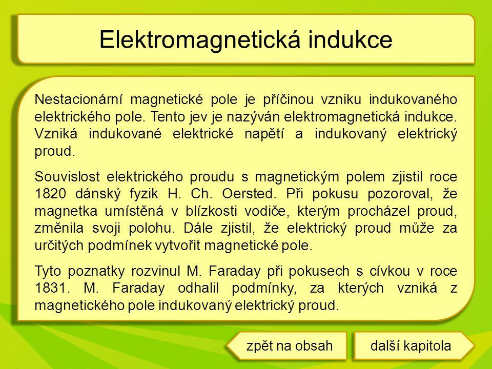 zavádíme pro popis elektromagnetické indukce značí se Φ Uvažujeme rovinnou plochu o obsahu S, umístěnou v homogenním magnetickém poli.