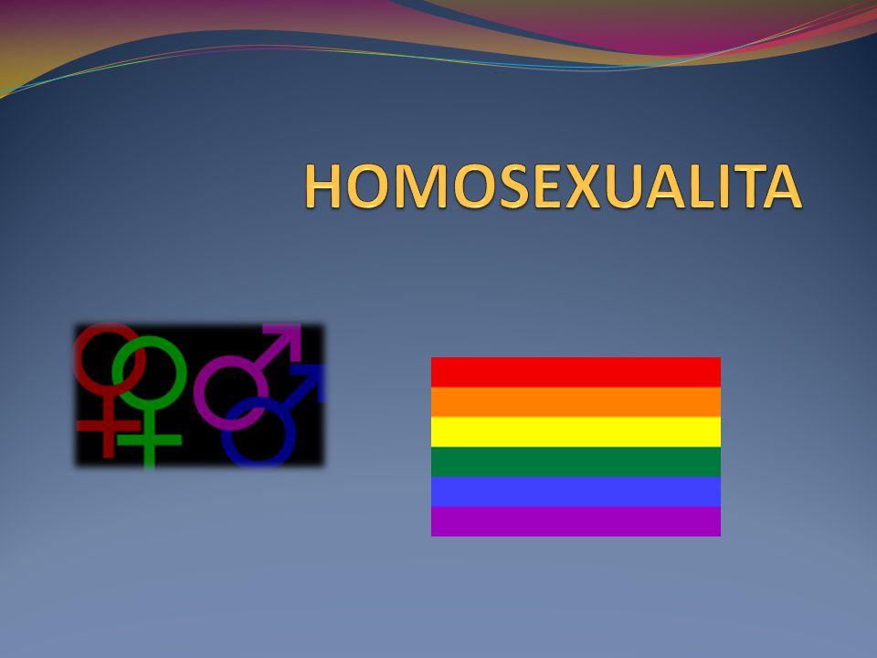 HOMOSEXUALITA Homosexualita (řecky homos – stejný, latinsky sexus – pohlaví) –pohlavní náklonnost k osobě téhož pohlaví.