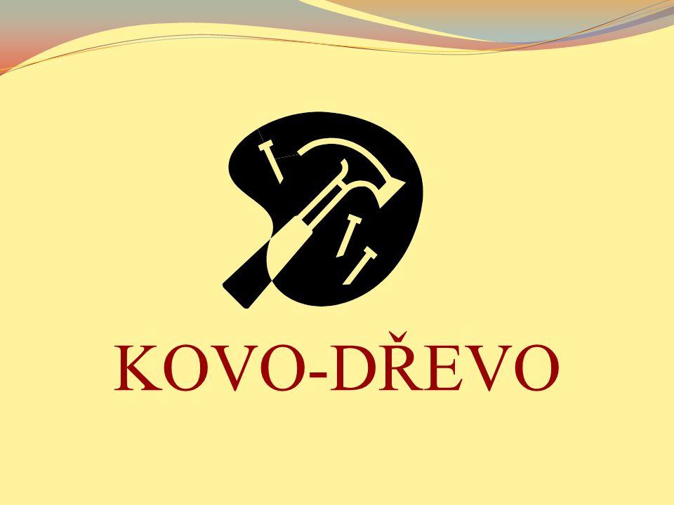 KOVO-DŘEVO