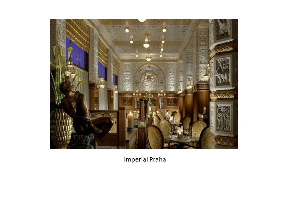 Imperial Praha