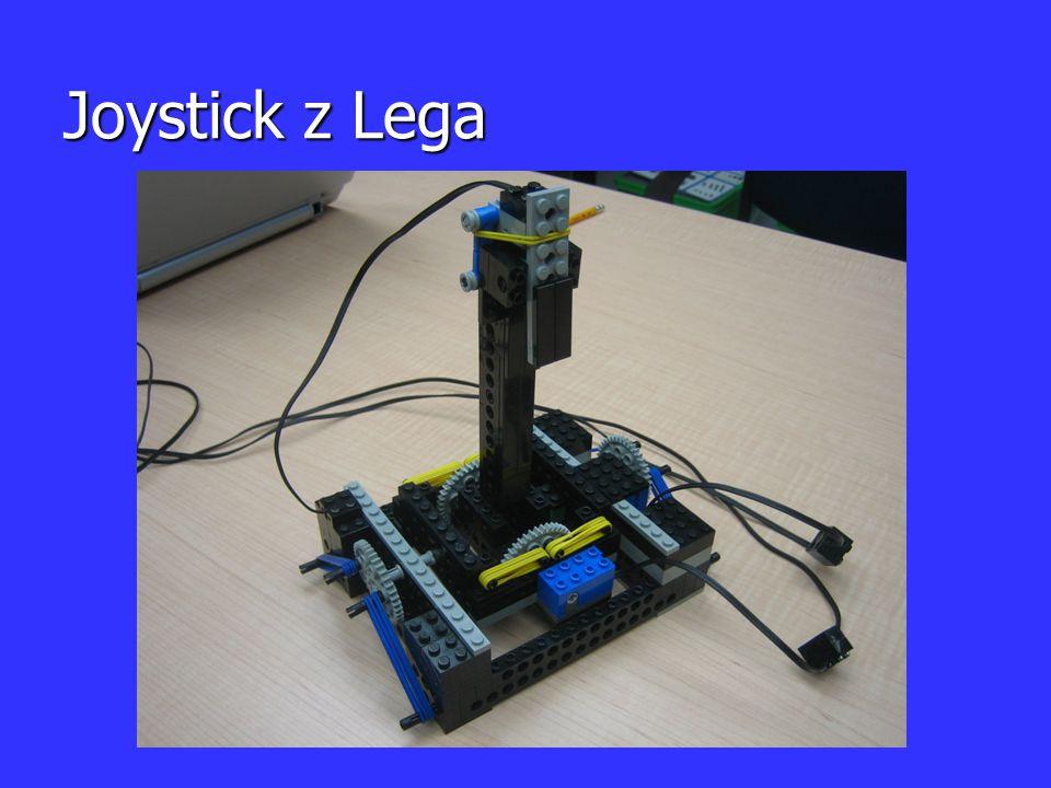Joystick z Lega