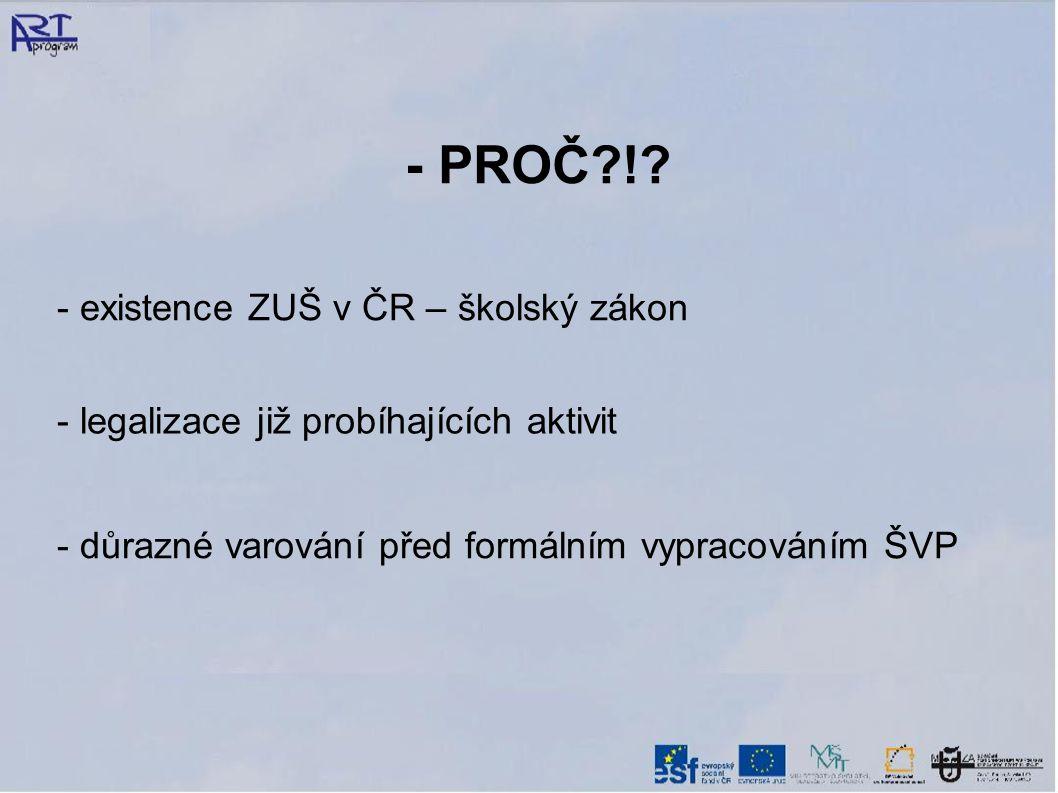 """- je ke stažení na stránkách VUP (www.vuppraha.cz), nebo na www.artprogram.cz - sekce """"Kurikulum Pilotní verze Rámcového vzdělávacího programu pro základní umělecké vzdělávání"""