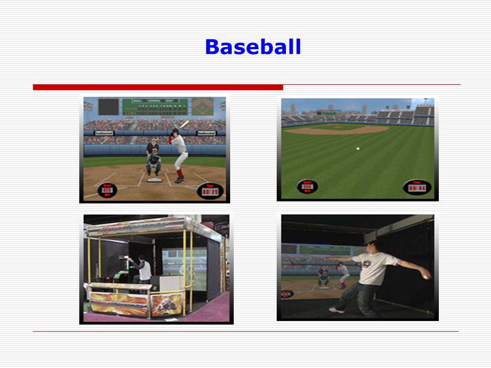 Celá sada obsahuje Počítač s programovým vybavením 6 sportů: fotbal, hokej, baseball, košíková, americký fotbal, golf Hrací klec cca 4 m x 3,6 m x 2,9 m 4 kamery umožňující snímání včetně uchycení a kabelů Projektor Dotyková obrazovka, klávesnice a myš Projekční plátno Základní sportovní náčiní – golfový rekreační set, hokejka, golfový míček, fotbalový míč, hokejový puk, basketbalový míč Technickou instalaci Zaškolení obsluhy