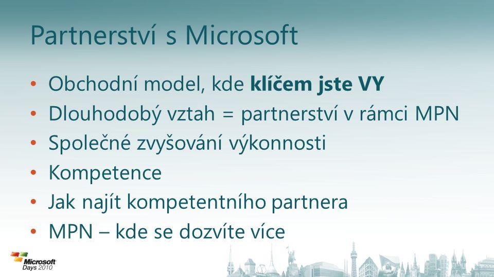 ~100 globálně rozmístěných datových center Microsoft Celosvětová datová centra TV/HOMEPCMOBI LE