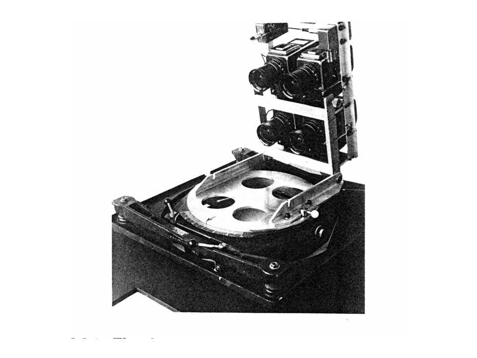DetektorSpektrální rozsah (  m) Provozní teplota GaAs0,3-0,9Pokojová Ga 1-x In x As0,3-1,1Pokojová Si0,3-1,2Pokojová PbO0,38-0,7Pokojová PbS0,5-3Pokojová InAs1-3Pokojová InSb1-577 K Hg 0,6 Cd 0,4 Te1-577 K Hg 0,7 Cd 0,3 Te3-877 K Hg x Cd 1-x Te8-1477 K Pb 1-x Sn x Te8-1477 K Ge(Hg)2-145 K Ge(Cd)2-235 K Ge(Zn)2-405 K Si(As,B,Ga,Sb)2-195 K