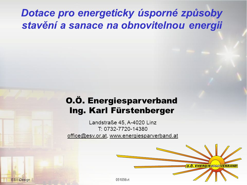 Energetické charakteristiky pro obytný dům v HR pasívní dům dotace 05 energeticky úsporný dům dotace 97 / dotace 95 dotace 93 stavební zákon 99 stavební zákon 94 stav budov nízkoenergetický dům dotace 99 min.