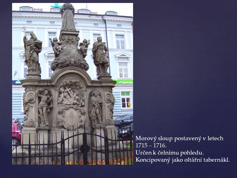 Místo, kde stávala Pražská brána (Písecká). Stavba vyhořela 1542.