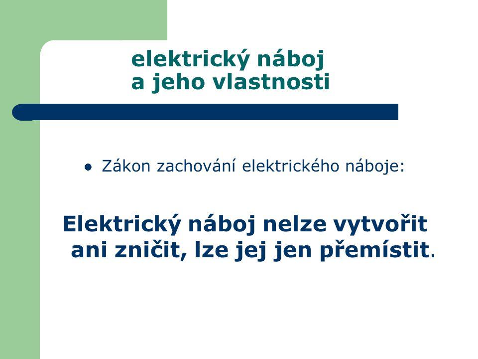 Vložíme-li do elektrického pole izolant (dielektrikum), dojde k polarizaci dielektrika.