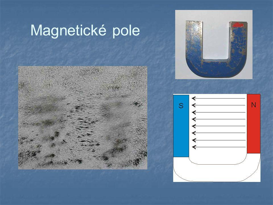 Ampérovo pravidlo pravé ruky (pro přímý vodič) Naznačíme uchopení vodiče do prvé ruky tak, aby palec ukazoval dohodnutý směr proudu ve vodiči, prsty pak ukazují orientaci magnetických indukčních čar.