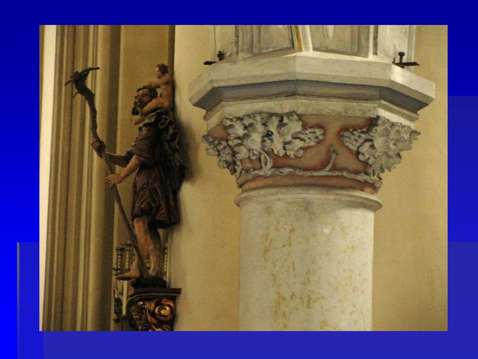 Klášter byl založen na konci 13.století Habartem ze Žerotína jako poděkování sv.