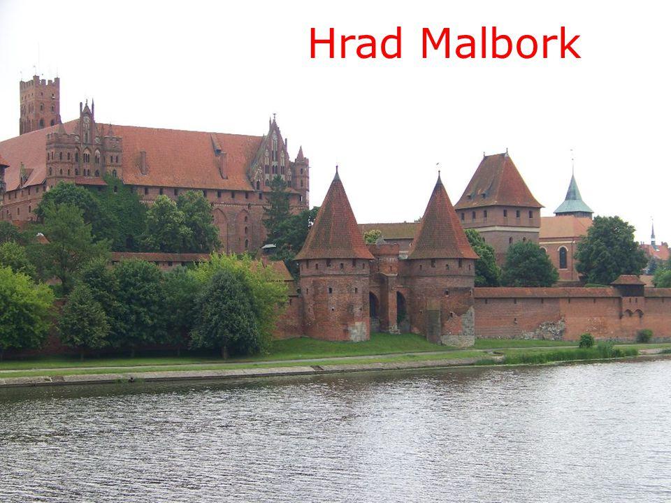 Hrad Malbork