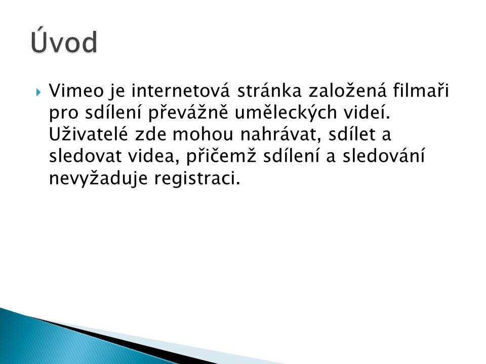  V současnosti 30 skupin s různým zaměřením  Dělení obsahu na Videos a Activity.